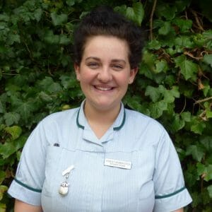Ashley Bebbington, Nursing Team at Active Vetcare