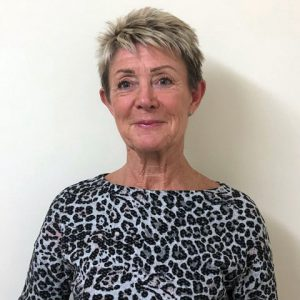 Karen Murphy, practice manager at Active Vetcare