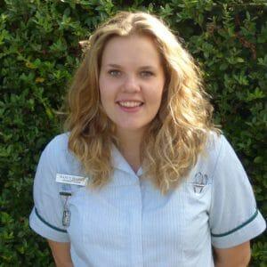 Nancy Sparks, Nursing team at Active Vetcare