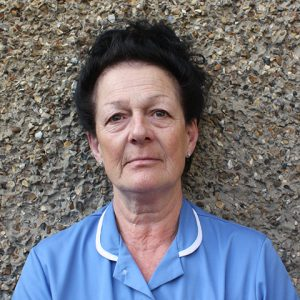 Jayne Diciancia, Receptionist at Active Vetcare