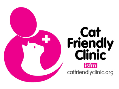 ISFM Cat Friendly Clinic logo