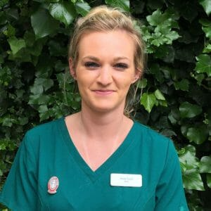 Anna Court, Veterinary Nurse at Active Vetcare