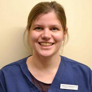 Carolyn Jacobellis, vet at Active Vetcare