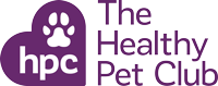 Healthy Pet Club logo