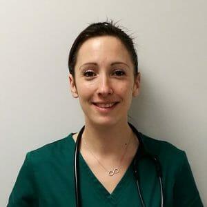 Anna Richmond, Active Vetcare