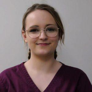 Lucy Weindorfer, Active Vetcare