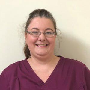 Michelle Bigland, Active Vetcare