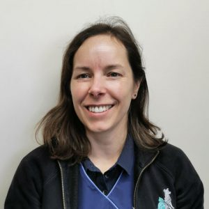 Sally Ward, Active Vetcare