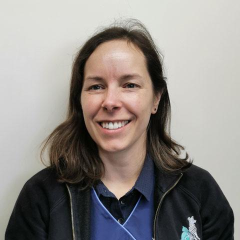 Sally Ward, Active Vetcare